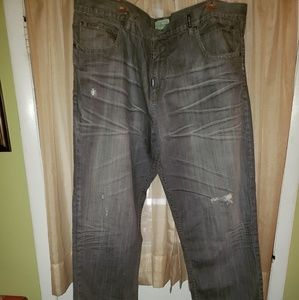Big mens jeans by lifted research sz 44/32